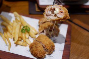 Foto 5 - Makanan di The People's Cafe oleh Deasy Lim
