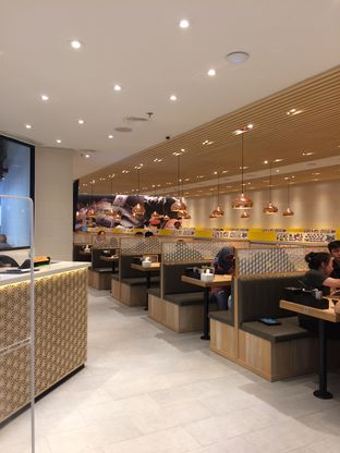 Foto 13 - Interior di Genki Sushi oleh Elvira Sutanto