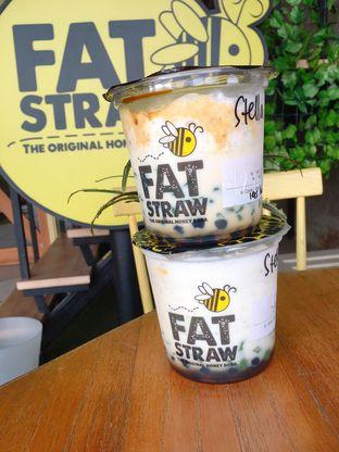 Foto 2 - Makanan di Fat Straw oleh Lydia Adisuwignjo