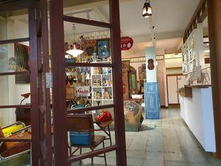 Foto 3 - Interior di Kopi Ruku oleh Fika Sutanto