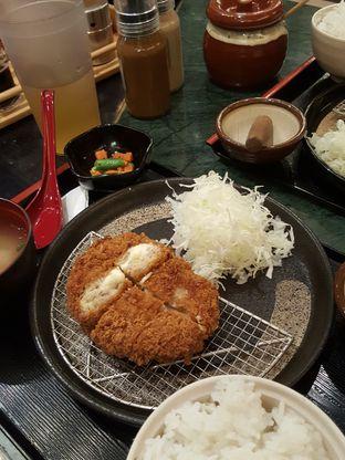 Foto 4 - Makanan di Kimukatsu oleh Stallone Tjia (@Stallonation)