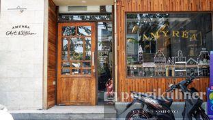 Foto review Amyrea Art & Kitchen oleh Oppa Kuliner (@oppakuliner) 2