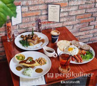 Foto 2 - Makanan di Poach'd Brunch & Coffee House oleh Eka M. Lestari