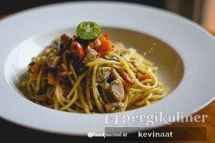 Foto review Hungrill Bistro & Bar oleh @foodjournal.id  3