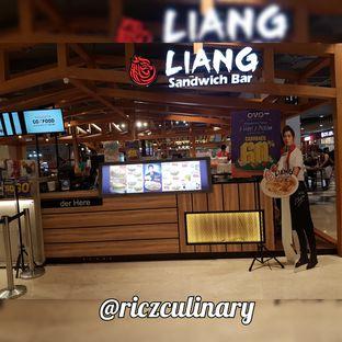 Foto 1 - Eksterior(sanitize(image.caption)) di Liang Sandwich Bar oleh Ricz Culinary