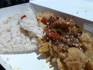 Foto 6 - Makanan di Ngikan oleh Pria Lemak Jenuh