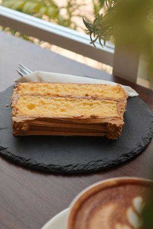 Foto 9 - Makanan di Caffeine Suite oleh thehandsofcuisine