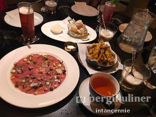 Foto 5 - Makanan di Gia Restaurant & Bar oleh bataLKurus