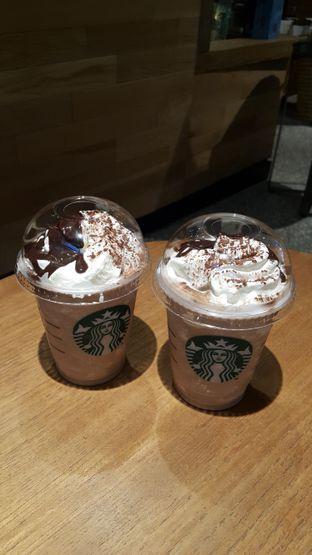 Foto review Starbucks Coffee oleh Stefy  2