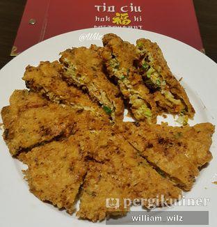 Foto 4 - Makanan di Tio Ciu Hok Ki Restaurant oleh William Wilz