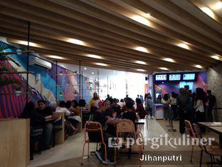 Foto 5 - Interior di Flip Burger oleh Jihan Rahayu Putri