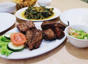 5 Kota di Indonesia yang Punya Seafood Terlezat