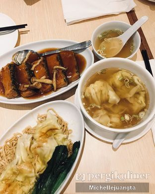 Foto review Imperial Kitchen & Dimsum oleh Michelle Juangta 20