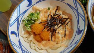 Foto review Marugame Udon oleh cia_tjong 3