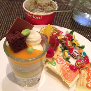 Foto review The Cafe - Hotel Mulia oleh Eka M. Lestari 5