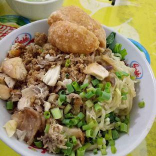 Foto - Makanan di Bakmi Lili oleh @duorakuss