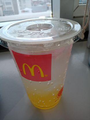 Foto review McDonald's oleh Elena Kartika 2