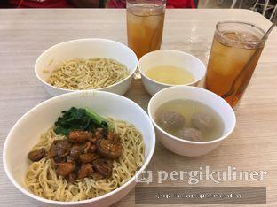 Foto 1 - Makanan di Bakmi GM oleh @mamiclairedoyanmakan