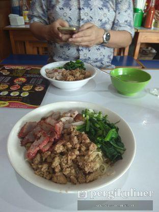 Foto 2 - Makanan di Mie Benteng oleh Our Weekly Escape