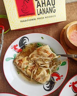 Foto 3 - Makanan di Bakmie Ahau Lanang oleh Junior