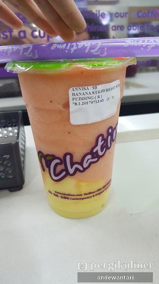 Foto 1 - Makanan di Chatime oleh Annisa Nurul Dewantari