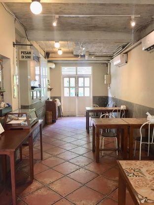 Foto review Kedai Roti Kobi oleh Ipe  2