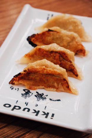 Foto 2 - Makanan di Ikkudo Ichi oleh Indra Mulia