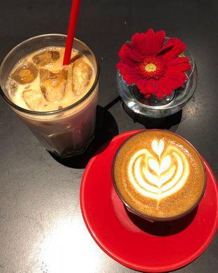 Foto 3 - Makanan(Iced White) di Tanamera Coffee Roastery oleh Patricia.sari