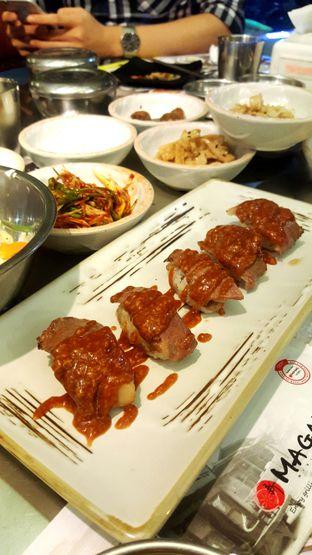 Foto 2 - Makanan di Magal Korean BBQ oleh Naomi Suryabudhi