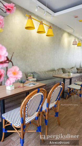 Foto review Olive Tree House of Croissants oleh @gakenyangkenyang - AlexiaOviani 18