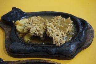 Foto 3 - Makanan di Waroeng Steak & Shake oleh yudistira ishak abrar