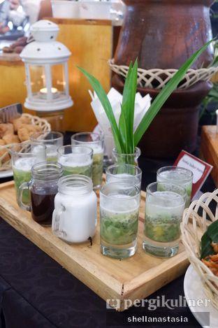 Foto 2 - Makanan di Canting Restaurant - Teraskita Hotel managed by Dafam oleh Shella Anastasia