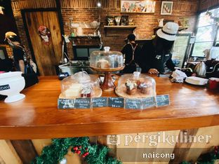 Foto 8 - Interior di Finch Coffee & Kitchen oleh Icong