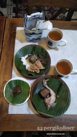 Foto 6 - Makanan di Gudeg Kandjeng oleh Mich Love Eat