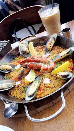 Foto 2 - Makanan di BASQUE oleh Demy Maryesna