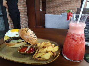 Foto 2 - Makanan di Jenderal Kopi Nusantara Buwas oleh resna amaliah