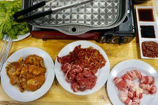 Foto 4 - Makanan di Manse Korean Grill oleh yudistira ishak abrar