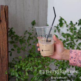 Foto 1 - Makanan di Kowok Coffee & Gallery oleh Darsehsri Handayani