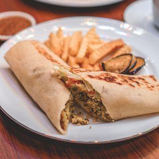 Foto review Ylala Cafe & Resto oleh Jeanettegy jalanjajan 2