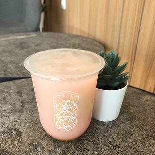 Foto 2 - Makanan(Sakura Lemonade) di Kopi Konnichiwa oleh Rio Saputra