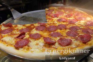 Foto 6 - Makanan di Sliced Pizzeria oleh Ladyonaf @placetogoandeat
