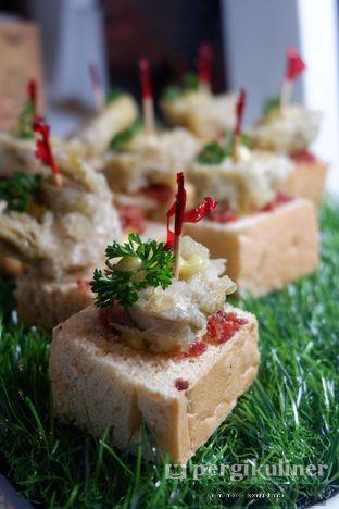 Foto 1 - Makanan di El Bombon - Gran Melia oleh Oppa Kuliner (@oppakuliner)