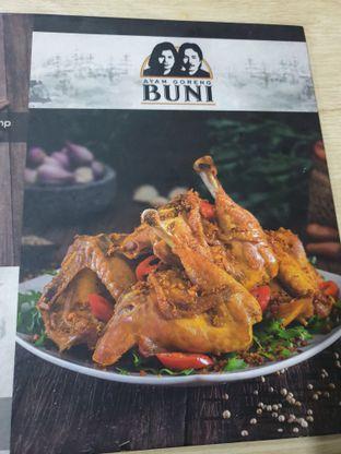 Foto 3 - Makanan di Ayam Buni oleh Ken @bigtummy_culinary
