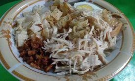 Bubur Ayam Sundafa 89