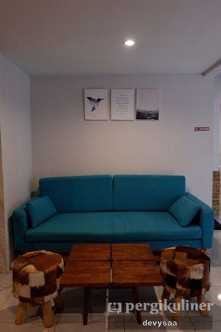 Foto 1 - Interior di Hidden Haus Coffee & Tea oleh Slimybelly