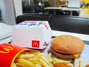 Foto 3 - Makanan di McDonald's oleh Kuliner Addict Bandung