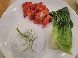 Foto 1 - Makanan di Imperial Kitchen & Dimsum oleh Vionna & Tommy