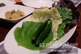 Foto 10 - Makanan di Samwon Garden oleh Darsehsri Handayani