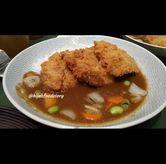 Foto Fish Katsu Curry di Kimukatsu