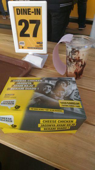 Foto 3 - Makanan di Cheese Chicken oleh Saya Laper